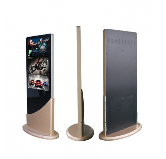 Floor Standing LCD AD Player (NS-L02)