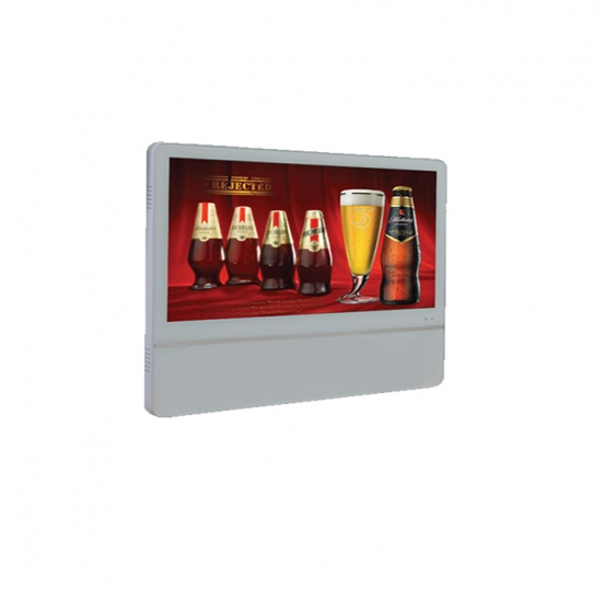 Wall Mounted LCD AD Player  (NS-B03)