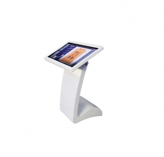 Touch Screen Kiosk (NS-W02)