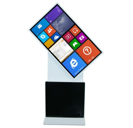 Rotating Touch Screen Display (NS-LX061)